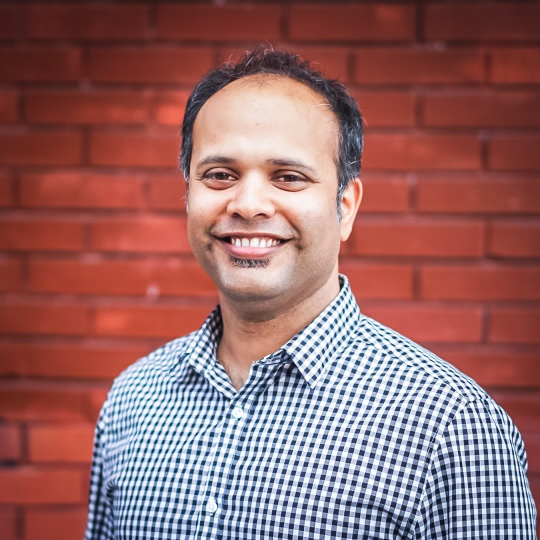 Shimon Modi, Head of Product